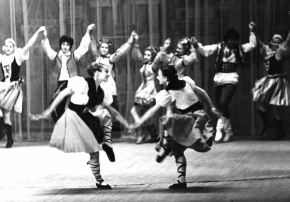 Книга Учитель Танцев