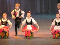 Костюмы Танцы